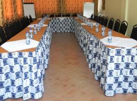 Hotel City Max, Nakuru