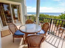 Gulfside Manor - Three Bedroom Condo - 1, Clearwater Beach