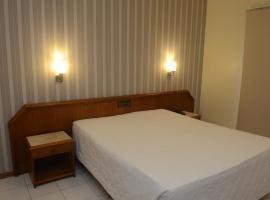 River Hotel Ltda