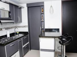 Apartamento Nuevo a 5 minutos del Metro, San Cristóbal