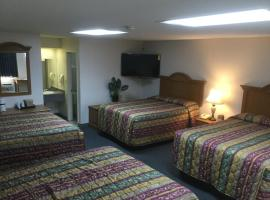 Brush Country Inn & Suites, Freer