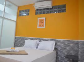 Hotel Ahava Magelang, Magelang