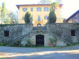 Hotel Ristorante Casa Volpi, Arezzo