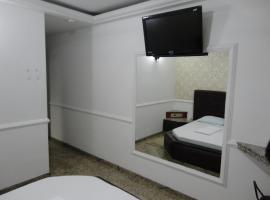 坎塔里拉酒店(僅限成人), 聖保羅