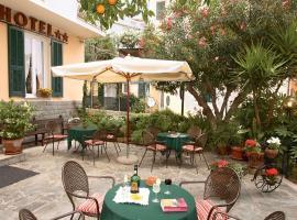 Hotel Villa Bianca, Laigueglia