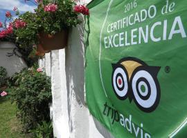 Hostal La Cazihita, Sogamoso
