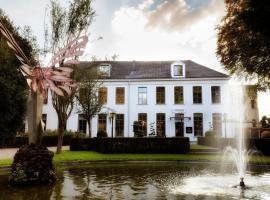 Hotel de Leijhof Oisterwijk, Oisterwijk