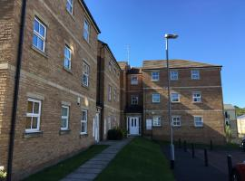 Broom Mills Apartment, Farsley