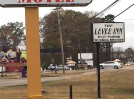 The Levee Inn, Crossett