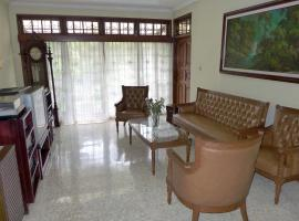 Meranti Guest House, Cinere