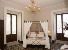 B&B Suite Cutelli, Catania