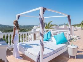 Ibiza Castillo Blanco, Can Furnet