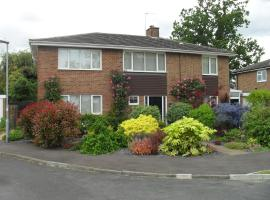 Acers Bed and Breakfast, Henlow