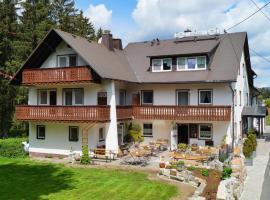 Gasthof Pension Waldfrieden