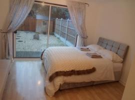 Budget Casa Grande London, Forest Hill