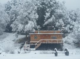 Ruedas de la Patagonia, Villa O'Higgins