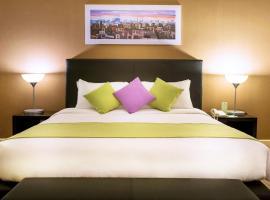 Holiday Inn Jeddah Al Salam