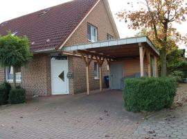 Ferienwohnung Behner, Greven