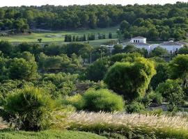Las Colinas Golf & Country Club Sofia, Villacosta