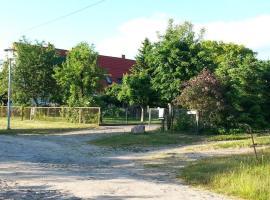 Ferienhaus Heymann, Grambzow