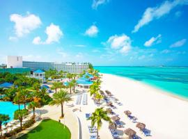 Meliá Nassau Beach – All Inclusive, Nassau