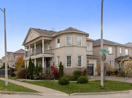 Redtail Basement Apartment, Vaughan