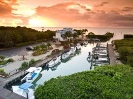 Ocean Pointe Suites at Key Largo, Key Largo