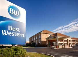 Best Western Inn of St. Charles, Saint Charles
