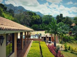 Meditation-Farm Retreat Center, Santa Isabel