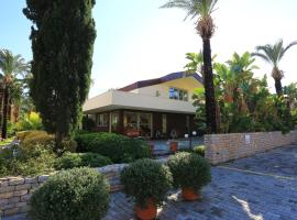 The LifeCo Bodrum Well-Being Detox Center and Vegan Hotel, Golturkbuku