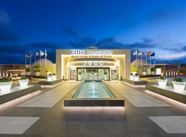 Elba Lanzarote Royal Village Resort, Playa Blanca