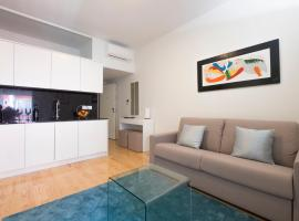Home At Porto - Aliados Apartments