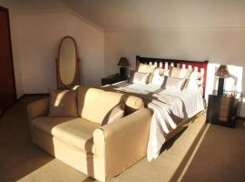 Peak Inn Manor, Cape Town