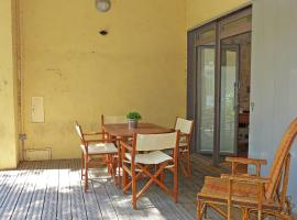 Holiday Home Le Chatelet, Armissan