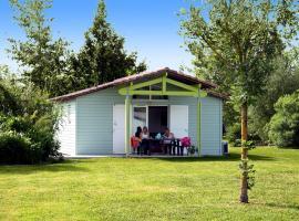 Apartment Port Lalande.2, Castelmoron-sur-Lot