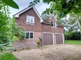 Holiday Home Townhouse Bothy, Ardingly