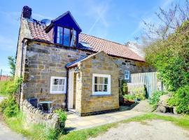 Farm Stay Crathie, Mickleby
