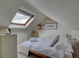 Farm Stay Island, Whitstable