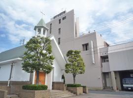 Miyako Hotel, Yukuhashi