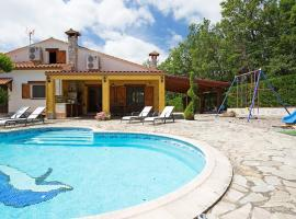 Holiday Home Montesa, Caldes de Malavella