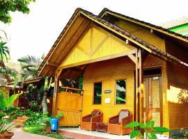 Hotel Galuh Prambanan, Prambanan