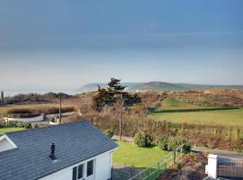 Apartment Penthouse at Pointview, Croyde