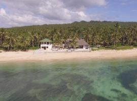 Lanas Beach Resort (Carabao Island), San Jose