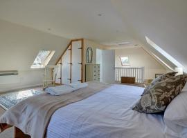 Farm Stay Water Barn, Hawkhurst