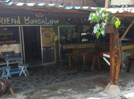 Friend Bungalow