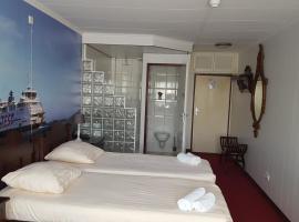 Hotel Wienerhof, Den Helder