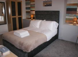 Room@87, Bootle