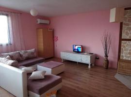 Apartment Dedo Jovan, Skopje
