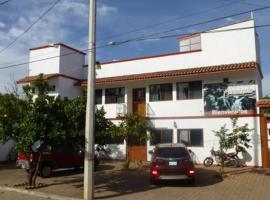 El Viejo Ahuehuete, Santa María del Tule