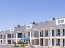 Baymont Inn & Suites Duncan/Spartanburg, Duncan
